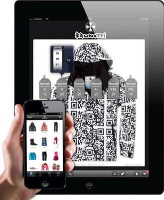 ISPO Gold Award voor Apps4Fashion