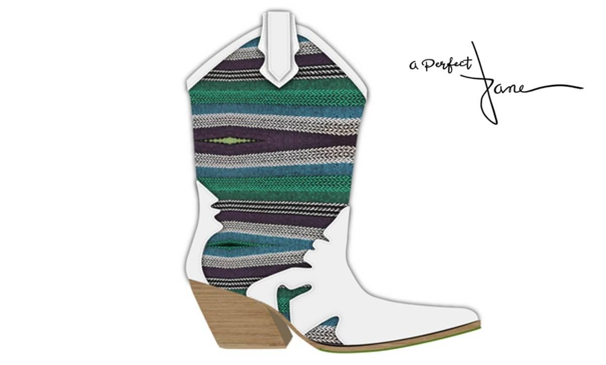 Lancering 1e collectie van het nieuwe vegan & sustainable damesschoenen label A Perfect Jane & sneak preview van SS22