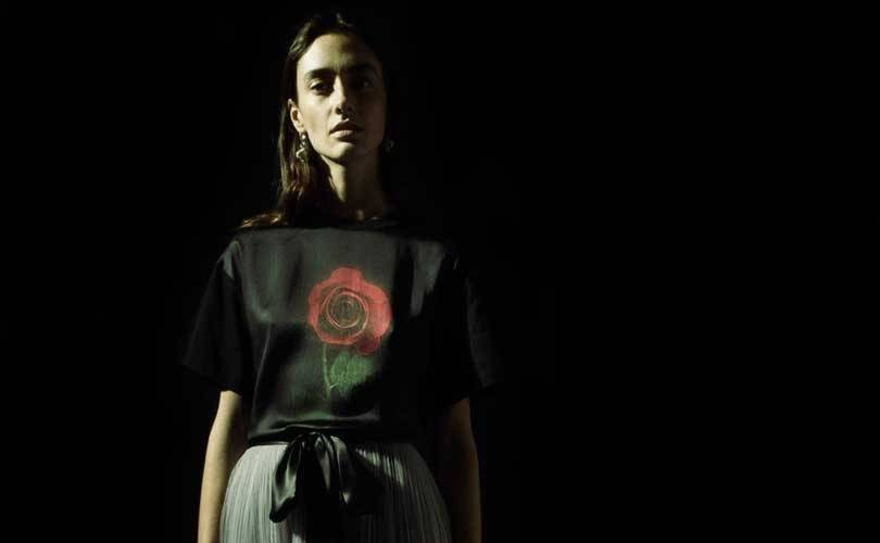 Christopher Kane lanceert 'Beauty and the Beast' capsule collectie