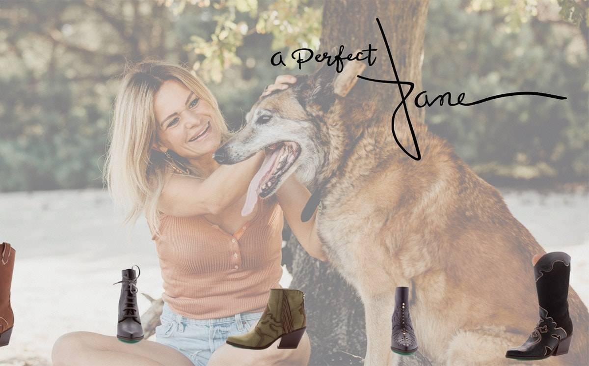 Crowdfunding geslaagd: A Perfect Jane lanceert eerste vegan en duurzaam damesschoenen label van Nederlandse bodem