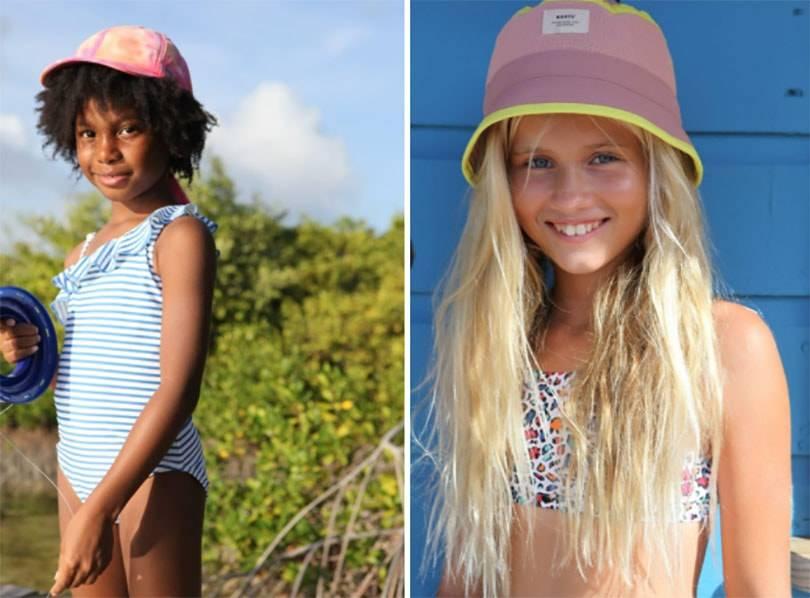 Handmade Balinese jewelry, raffia all over & on trend bucket hats