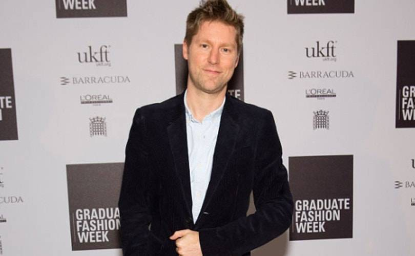 Christopher Bailey legt CEO rol neer