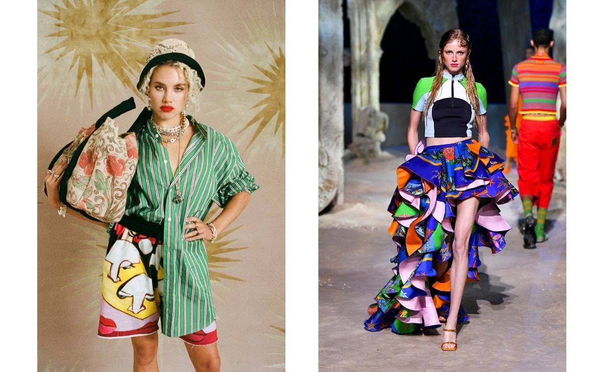 """Renske Mennen of Trend Agency Move: """"This season is all about extremes"""""""