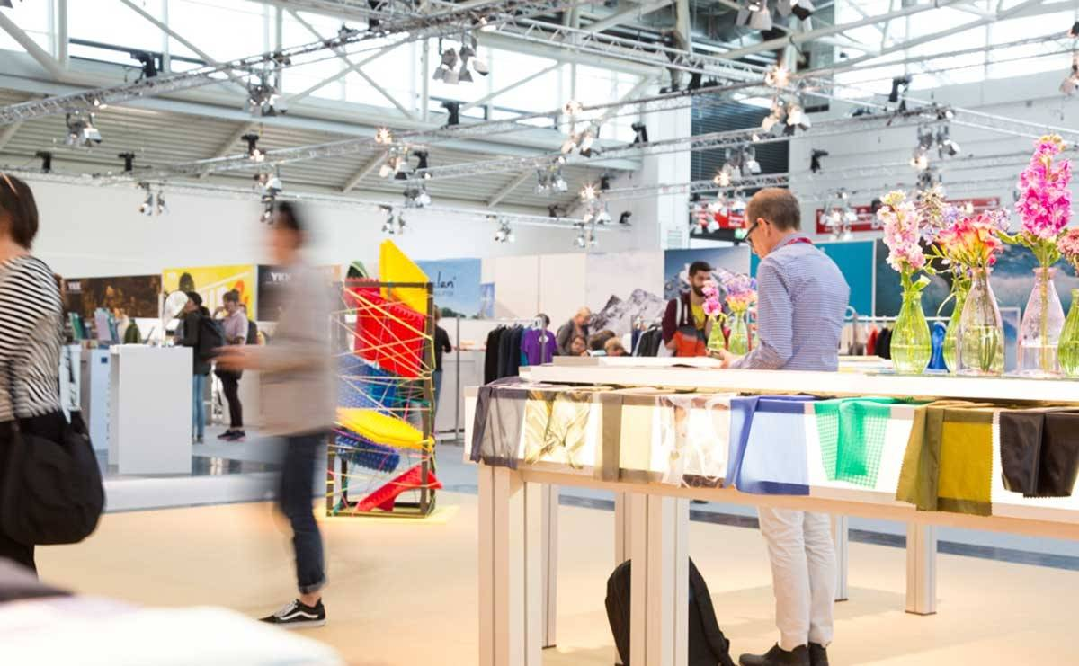 PERFORMANCE DAYS: The perfect sourcing venue for designers, product managers and buyers