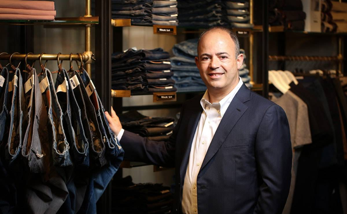 Stella McCartney topman nieuwe CEO Scotch & Soda