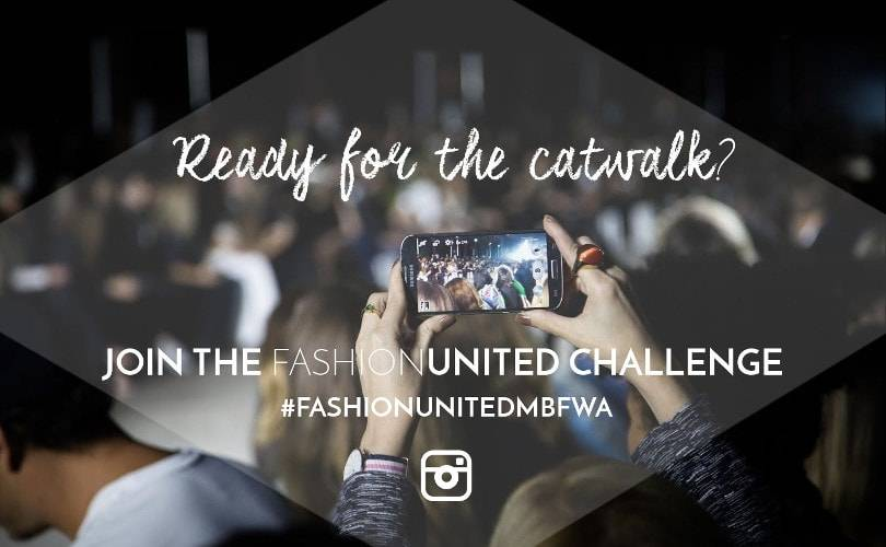 Win tickets to the Mercedes-Benz FashionWeek Amsterdam