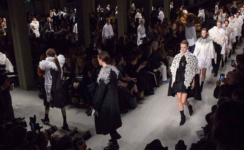 Een London Fashion Week round-up