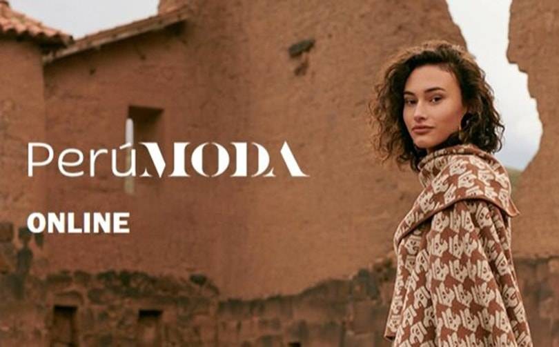 Join Peru Moda Live: Trends in the Peruvian Alpaca Industry
