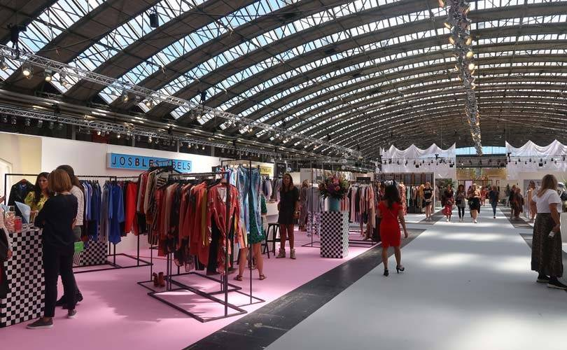 Preview beursseizoen: Sunday School, Modefabriek, The Fashion Gallery, LingeriePro en Big Brands