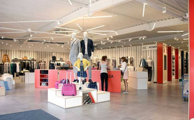 R&S Retail Group neemt Brantano Groep over