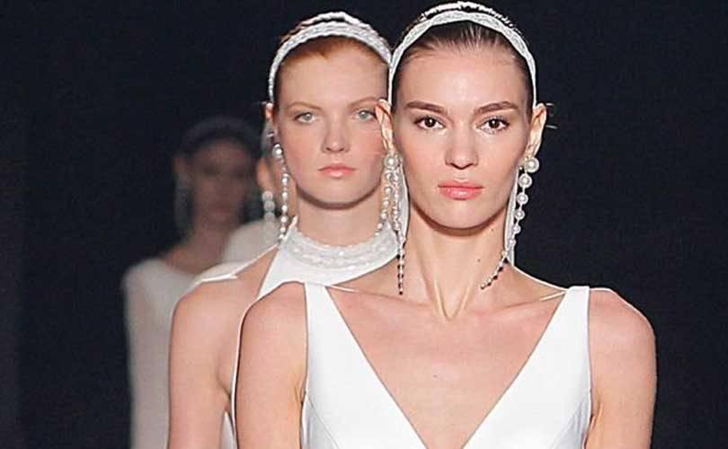 Liefde ten tijde van corona: De impact op de bruidsmodebranche