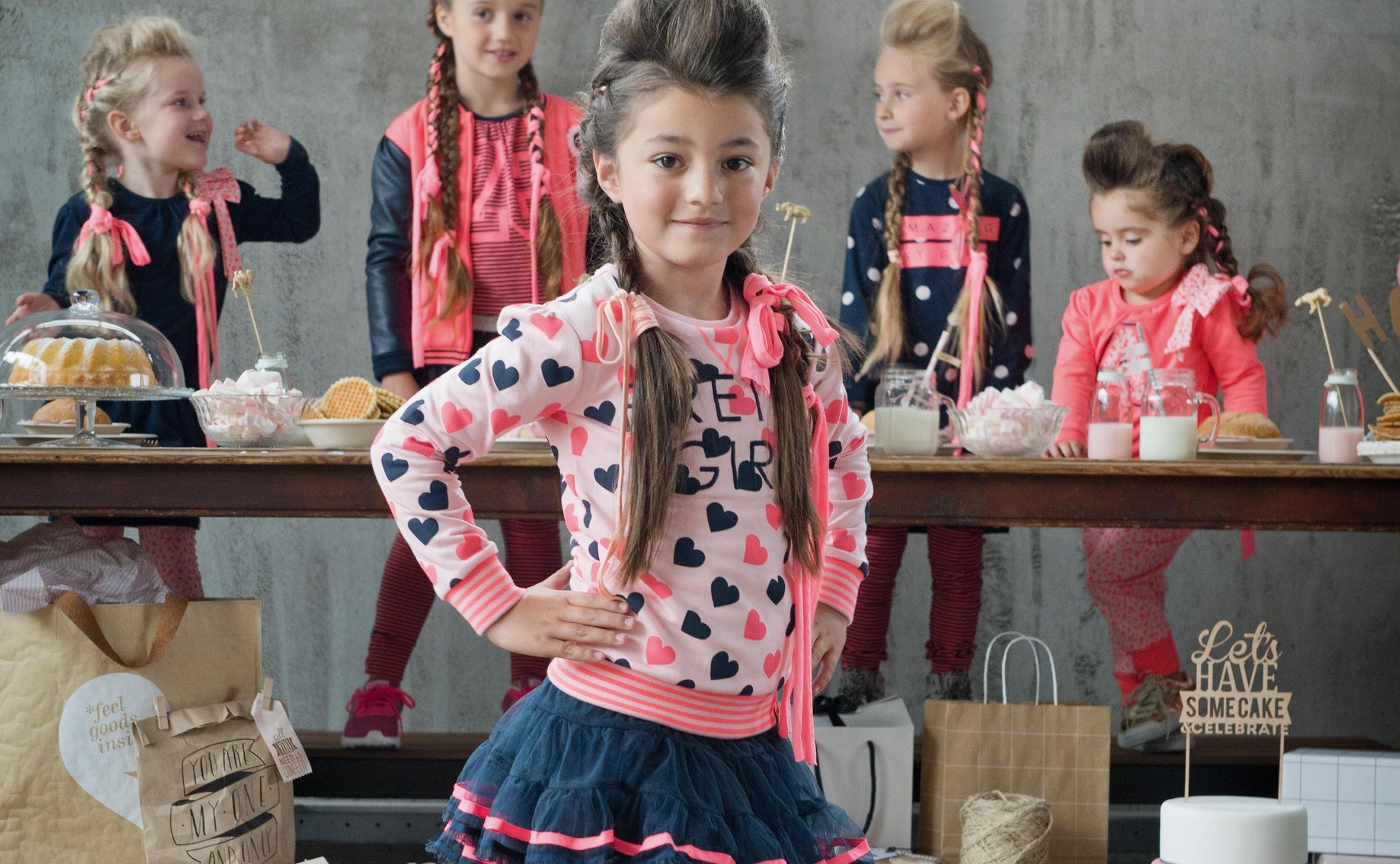Z8 babykleding kiest voor XL-ENZ van Reflecta!