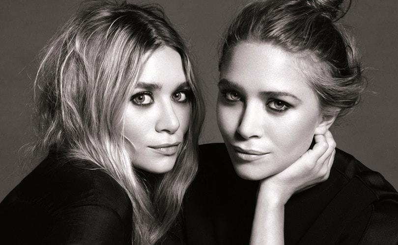 Modebedrijf Olsen twins heeft rechtszaak aan de broek
