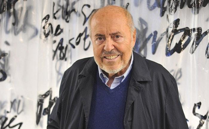 Elio Fiorucci overleden