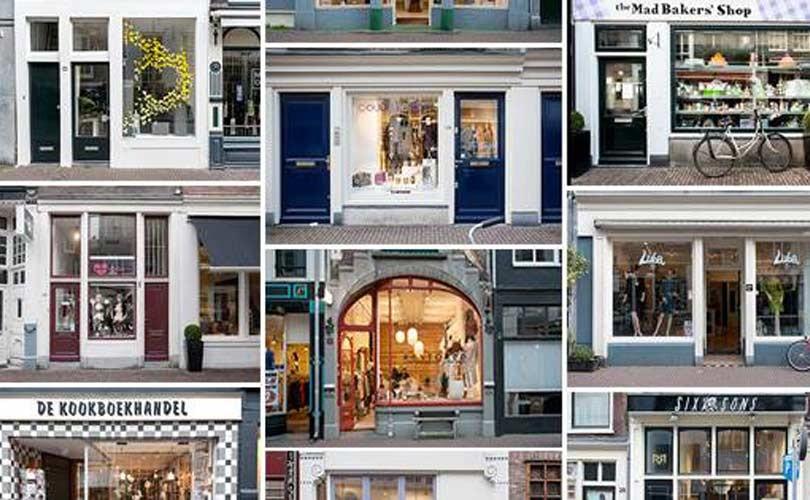 Winkels in de Pijp ook online verenigd op Shoppingsmall.nl