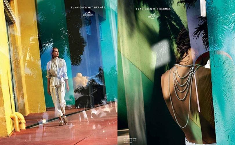 Hermès ziet grote omzetstijging in Japan in Q2