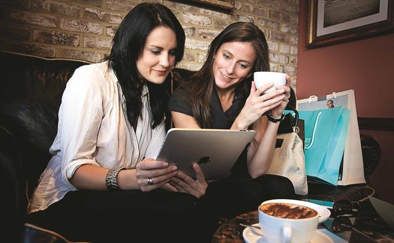 Consumenten besteden 9,81 miljard euro online