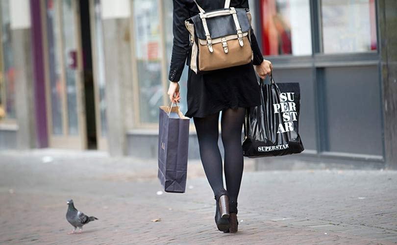Meer klanten voor modewinkels