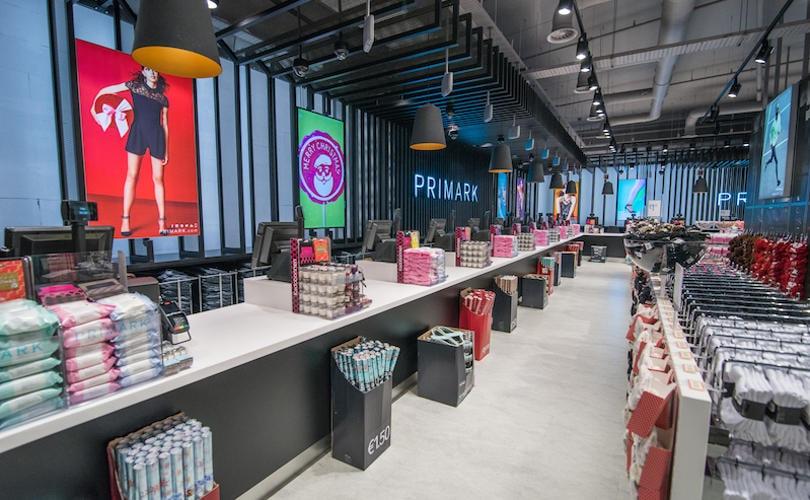 In beeld: Primark flagship opent in Den Haag
