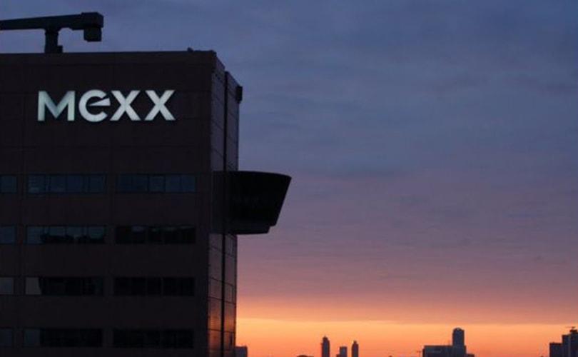Modeketen Mexx failliet
