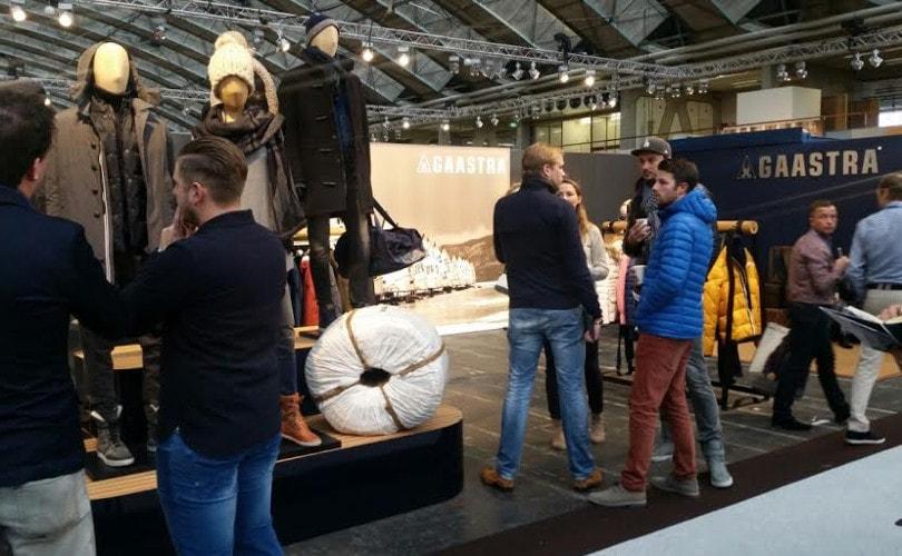 Geen gemopper op de Modefabriek