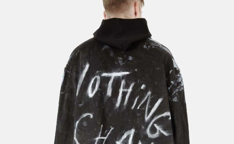 Li Edelkoort: 'De mode is dood. Leve het kledingstuk.'