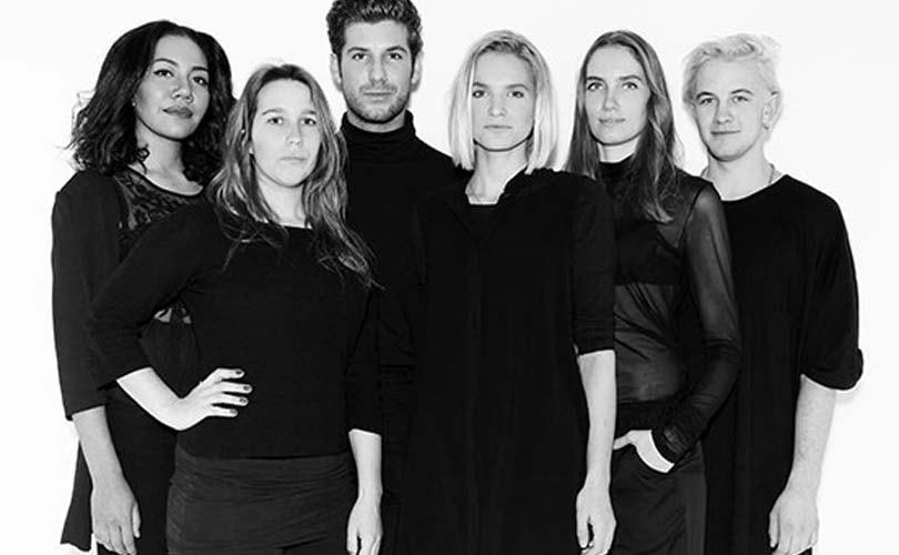 Moam maakt namen bekend voor Collective 2015