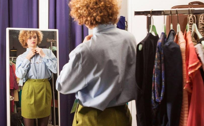 Lena the fashion library is beste start-up