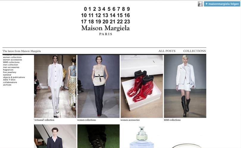 'Martin' verdwijnt uit naam 'Maison Martin Margiela'