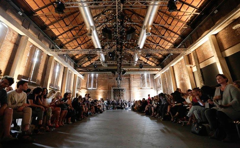 Mercedes-Benz FashionWeek Amsterdam overweegt andere stad