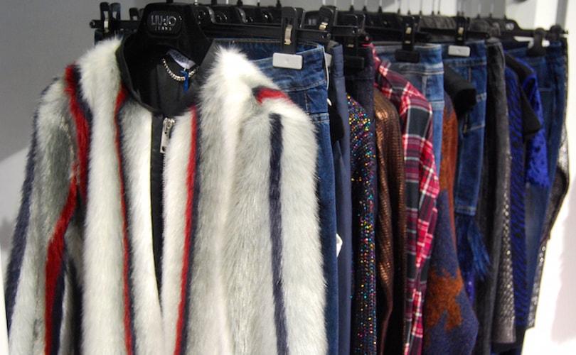 Vijf trends op de Modefabriek