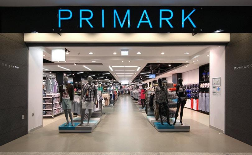Omzetgroei Primark in Nederland lager dan vorig jaar