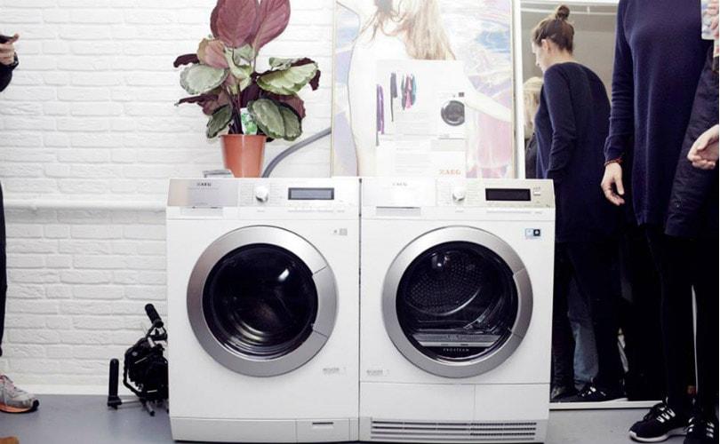 Twee kledingbiebs geopend: 'Consumenten zijn toe aan deeleconomie'