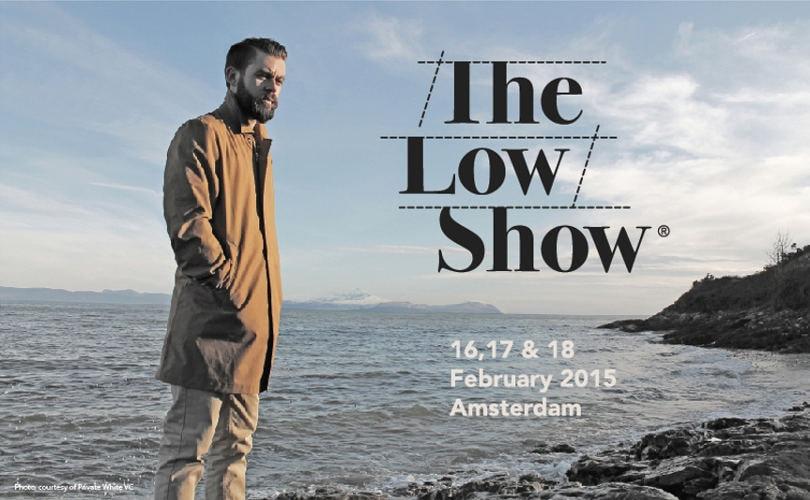 The Low Show: 'Aan de eerste editie verdienen wij geen geld'