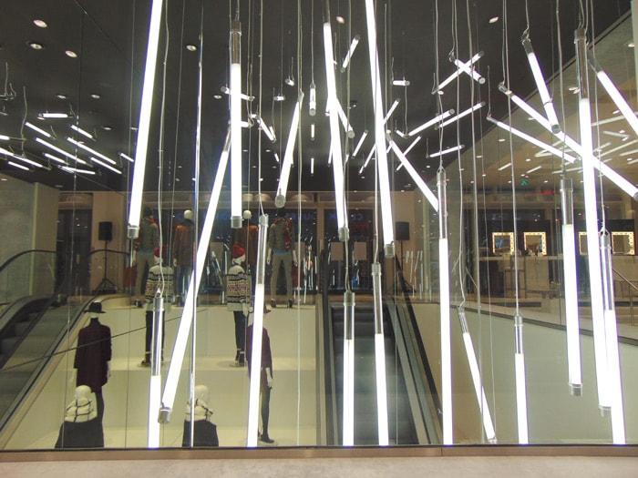 C&A flagshipstore Amsterdam biedt inspiratie en beleving