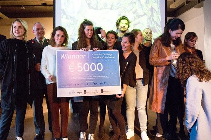 Circulaire mode staat centraal tijdens Dutch Design Week