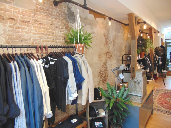 Crowdfunding in fashion: About Lifestyle for Men