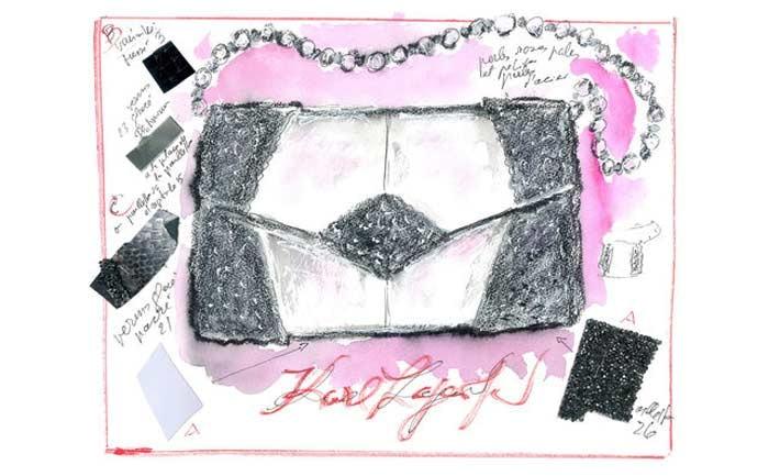 Karl Lagerfeld lanceert e-commerce wereldwijd