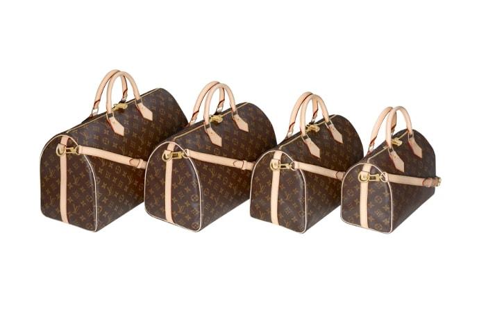 036a6637a70 69 Louis Vuitton tassen: Dit moeten retailers verkopen om de huur te betalen