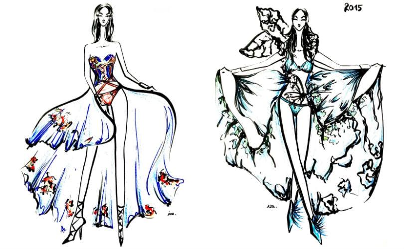 De jaarlijkse Victoria's Secret modeshow: Geniet ervan zolang het kan