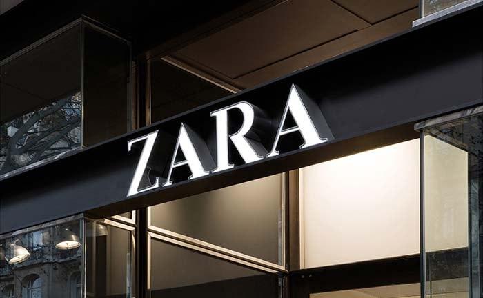 Zara weigert klant met hijab