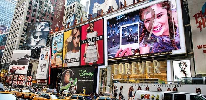 69 Louis Vuitton tassen: Dit moeten retailers verkopen om de huur te betalen