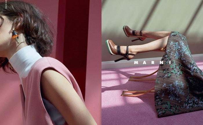 Modehuis Marni volledig in handen van OTB Group
