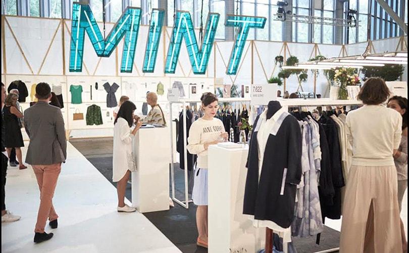 Nieuwe indeling voor de Modefabriek