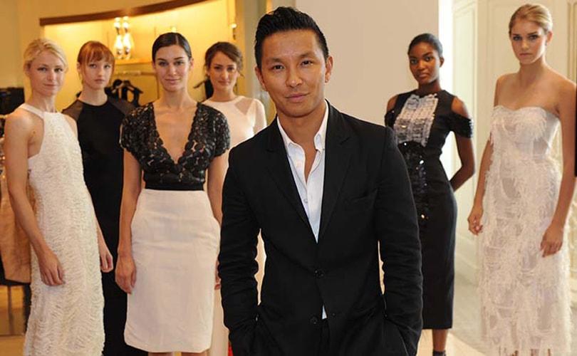 'Prabal Gurung op zoek naar investeerder'