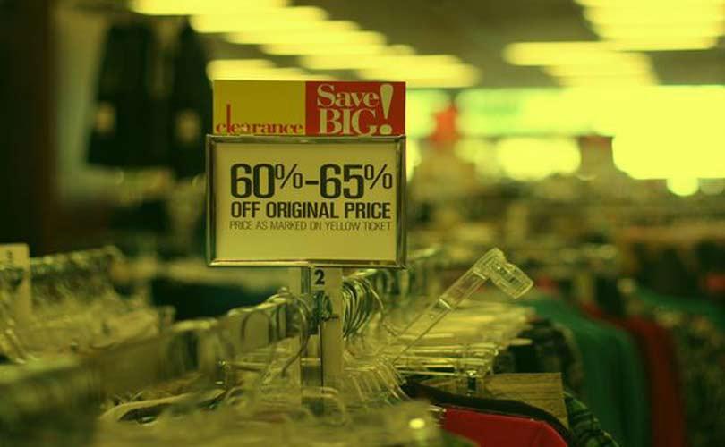 Wel of niet kopen: de verleiding van goedkope kleding