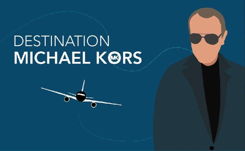 Hoe Michael Kors zijn huidige richting kan veranderen