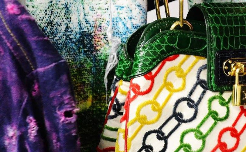 Tassenmuseum Hendrikje koopt handtas Margaret Tatcher