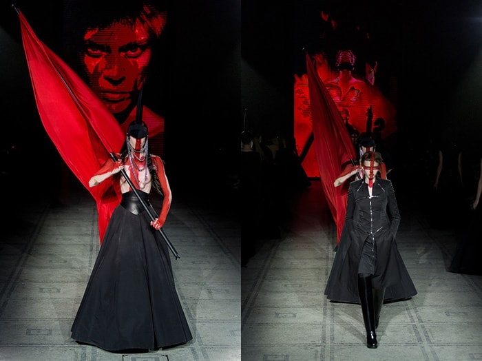 London Fashion Week: van Thomas Tait tot Gareth Pugh