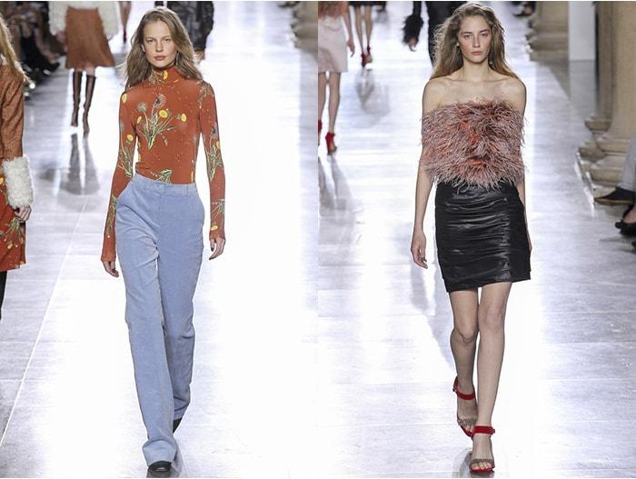 London Fashion Week: van Thomas Tait tot Gareth Pugh